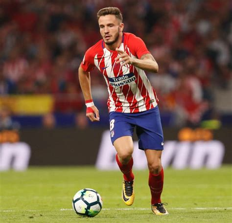 Man United Saul Niguez transfer ideal to replace Paul Pogba