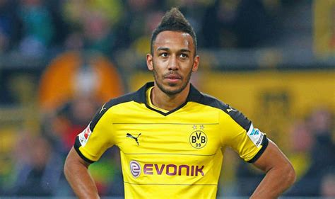 Man United told Champions League needed to sign Aubameyang ...