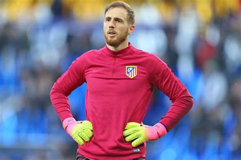 Man United Transfer News: Deal for Atletico Madrid star ...