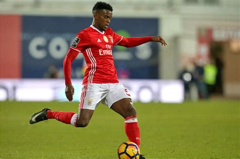 Man United Transfer News: Nelson Semedo is an ...