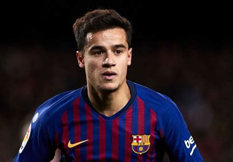 Man Utd hold talks over Philippe Coutinho transfer | Metro ...