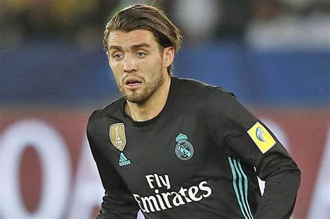 Man Utd news: £27m offer to Real Madrid readied for Mateo ...