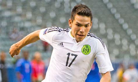 Man Utd Transfer News: Former coach claims Lozano will ...