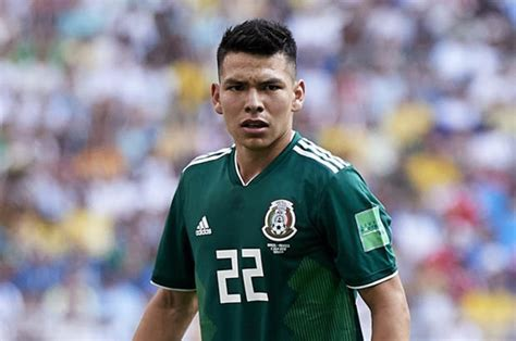 Man Utd Transfer News: Hirving Lozano talks imminent, £35 ...