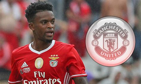 Man Utd transfer news: Nelson Semedo deal may be pushed ...