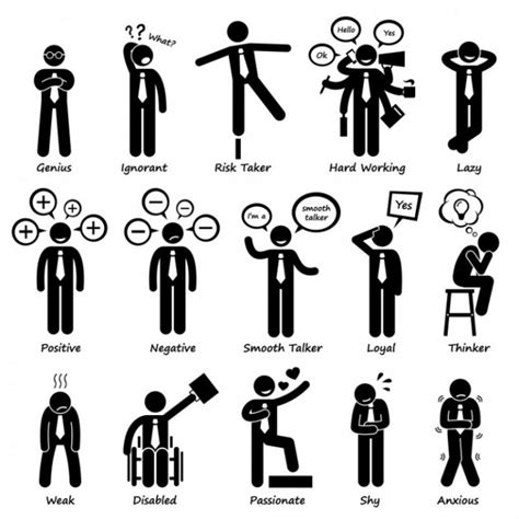 Manager's Challenge: How to Deal with Different ...