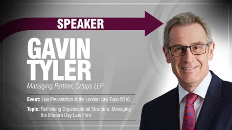Managing the Modern Day Law Firm   Live at the London Law ...