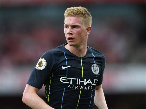 Manchester City confirm Kevin De Bruyne ruled out for ...