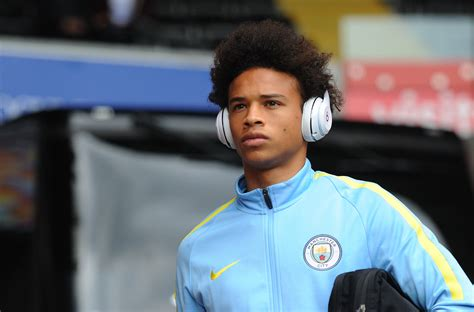 Manchester City: It s time to start Sane in De Bruyne s ...