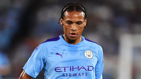 Manchester City news:  Incredible  Leroy Sane will be fit ...