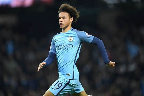 Manchester City news: Leroy Sane sends warning to rivals ...