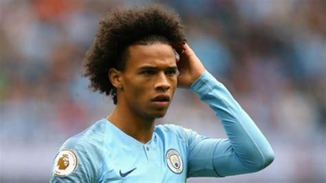 Manchester City news: What is going on with Leroy Sane ...