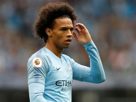 Manchester City open to Leroy Sane, Paulo Dybala swap deal ...
