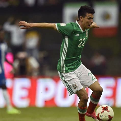 Manchester City Transfer News: Hirving Lozano Unaware of ...