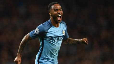Manchester City v Liverpool: Raheem Sterling reaping the ...