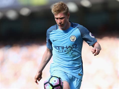 Manchester City vs Bournemouth: Kevin De Bruyne is not in ...