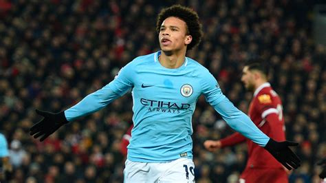 Manchester City's Unbeaten Record Ends in Liverpool – TCS ...