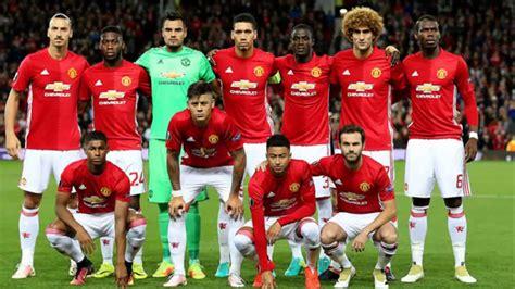 Manchester United Campeon de la UEFA Europa League 2017 ...