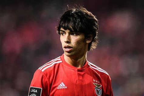 Manchester United disposto a comprar João Félix e Rúben ...