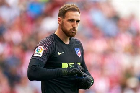 Manchester United identify Jan Oblak as replacement for ...