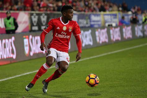 Manchester United news: Benfica s Nelson Semedo responds ...