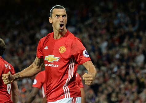 Manchester United news: Zlatan Ibrahimovic reveals Premier ...