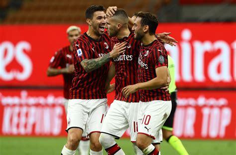 Manchester United, PSG i Juventus FC walczą o gwiazdę AC ...