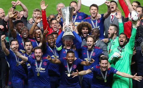 Manchester United s Europa League qualification explained!