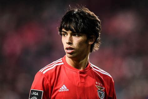Manchester United target Joao Felix reveals he regularly ...