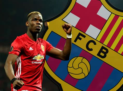 Manchester United transfer news: Barcelona prepare to ...
