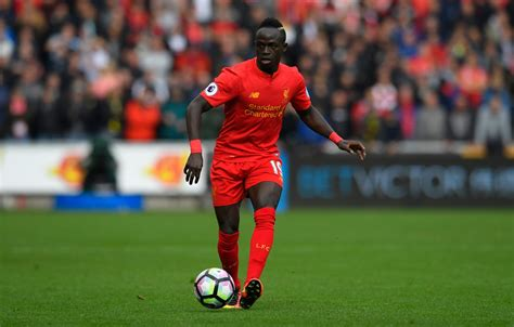 Manchester United transfer news: Liverpool forward Sadio ...
