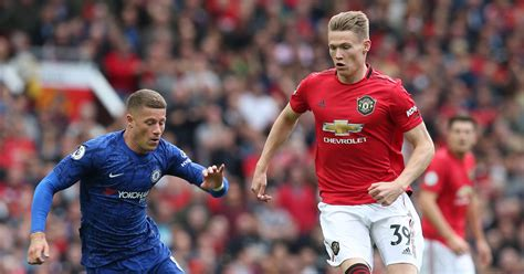 Manchester United vs Chelsea LIVE score and goal updates ...