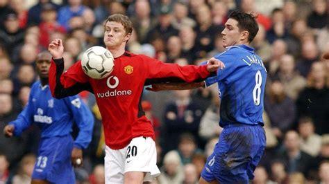 Manchester United vs Chelsea Premier League: Live ...