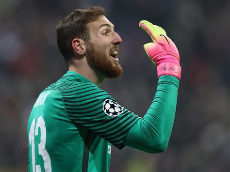 Manchester United want to sign Atletico Madrid s Jan Oblak ...