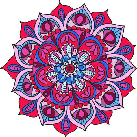 Mandala Decoracion Para Tu Pared Vinil   Envio Gratis ...
