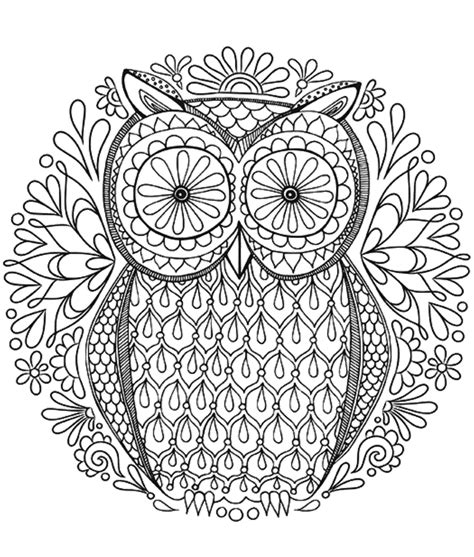 Mandala to download in pdf 6   M&alas Adult Coloring Pages
