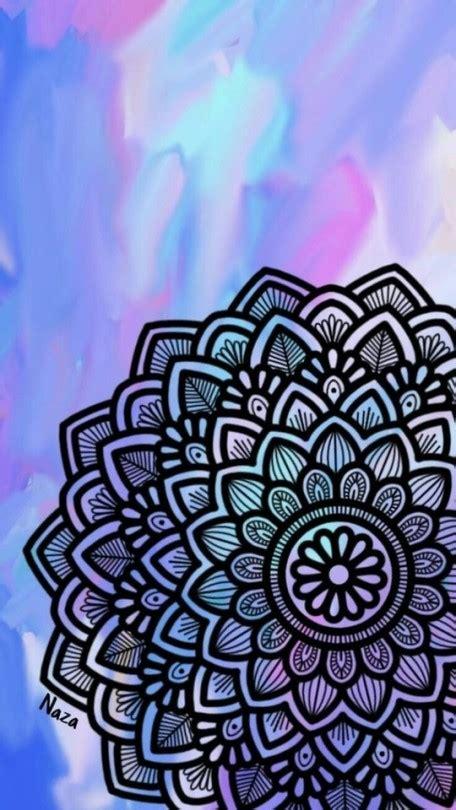 mandala wallpaper | Tumblr