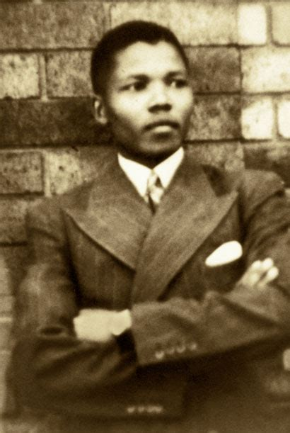 MANDELA: An Audio History | The Stories