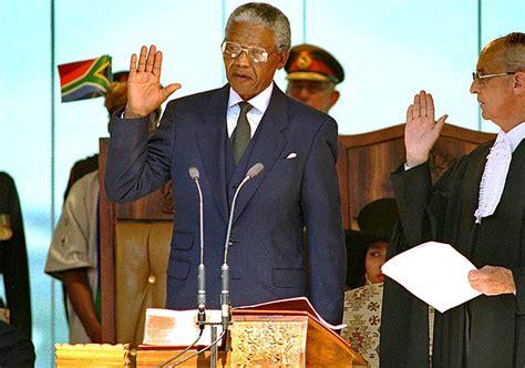 Mandela assassination plot covered up: former body guard ...