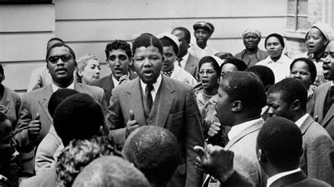 Mandela At Rivonia The Cause the Words the Man   The ...