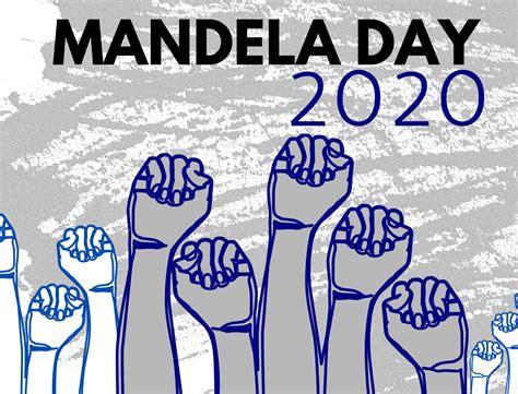 Mandela Day 2020   Cape of Good Hope SPCA