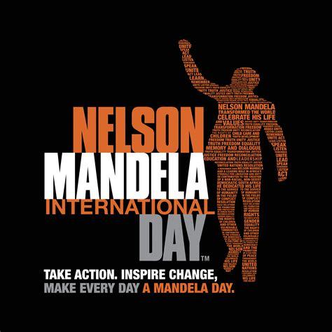 Mandela Day | Change by Doing
