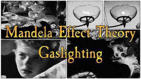 Mandela Effect Theory: Gaslighting  Copyright .Gov Website ...