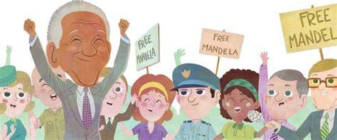 Mandela enseña a los niños qué es el odio y cómo ...