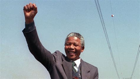 Mandela: His Life & Legacy   National Geographic