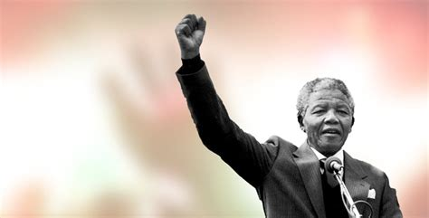 Mandela only released for PR, says CIA document   George ...