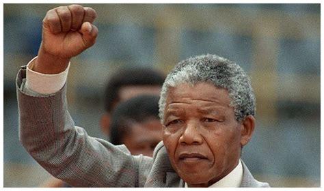 Mandela, Palestine and the fight against apartheid ...