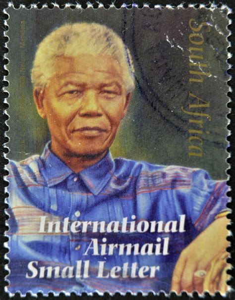 Mandela – A brief history of an icon – A Life More INSURED