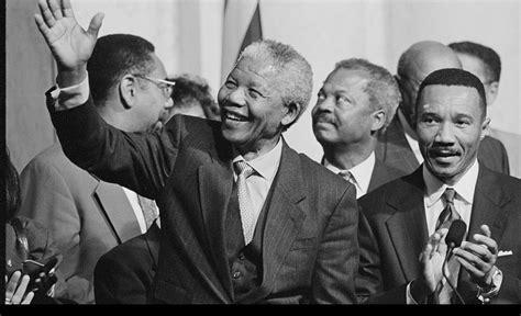 Mandela's Fight for Freedom in South Africa   BBVA