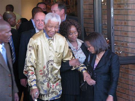 Mandela's Fight for Freedom in South Africa   BBVA NEWS